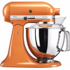 rechterkant Artisan Mixer 5KSM175PS Oranje