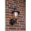 product in gebruik Parma Wandlamp Opwaarts