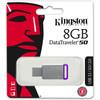 verpakking DataTraveler 50 USB 3.0 8 GB