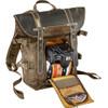 binnenkant Small Backpack A5280
