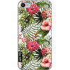 Casetastic Softcover Apple iPhone 7/8 Tropical Flowers