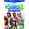 verpakking De Sims 4: Stedelijk Leven PC