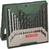 Bosch 15-piece Borenset