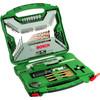 Bosch X-Line 100-delige Accessoire Set