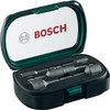 Bosch 6-piece socket set