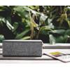 product in gebruik Rockbox Brick Fabriq Edition Zwart