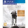 verpakking Battlefront Ultimate Edition PS4