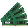 Standard 32 GB DIMM DDR4-2400 4 x 8 GB - 2
