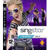 Singstar Volume 2 PS3