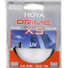 verpakking PrimeXS Multicoated UV filter 43.0MM