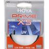 verpakking PrimeXS Multicoated UV filter 55.0MM