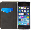 binnenkant Premium Gelly Book Case iPhone 5/5S/SE B