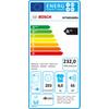 energielabel WTW83460NL