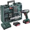 Metabo BS 18 Mobile