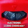 detail TE-MG 300 EQ