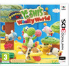 verpakking Poochy & Yoshi's Woolly World 3DS