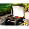 product in gebruik Grandhall E-Grill