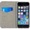 binnenkant Premium Gelly Book iPhone 5/5S/SE Alliga