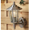 product in gebruik Galveston Wandlamp Opwaarts