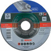 Bosch Grinding Disc Metal Disc 125mm 5 units