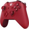 rechterkant Xbox One S Draadloze Controller Rood