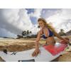product in gebruik GoPro Surfboard Mounts