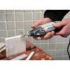 product in gebruik 4200 + 75-delige accessoireset
