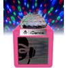 iDance Cube Nano CN-1 Roze - 4