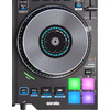 detail DJ Control Jogvision