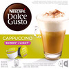 Cappuccino Light 3 pack