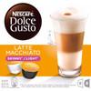 Latte Macchiato Light 3 pack