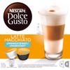Latte Macchiato Unsweetened 3 pack