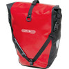 linkerkant Back-Roller Classic QL2.1 Red/Black
