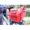 product in gebruik Trunk Bag RC Dark-Chili/Signal-Red