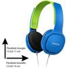 visual leverancier SHK2000 Blauw