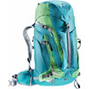 Deuter ACT Trail Pro 38 SL Petrol/Avocado