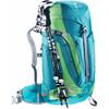 product in gebruik ACT Trail Pro 38 SL Petrol/Avocado