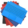 linkerkant Surface Pro Type Cover Qwerty Zwart