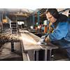 product in gebruik Bosch GWS 22-230 JH