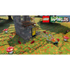 product in gebruik LEGO Worlds Switch