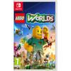 verpakking LEGO Worlds Switch