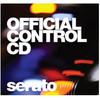 Serato Control CD voor Serato DJ (set van 2)