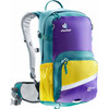 Deuter Bike I 20 Petrol/Violet