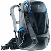 Deuter Trans Alpine Black/Graphite 30 L