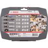 Bosch Starlock 5-delige Accessoireset