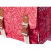 detail Boheme Dubbel 35L Vintage Rood