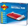 verpakking FRITZ!Box 7430 International