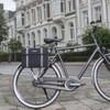 product in gebruik Bolzano Enkel Zwart