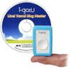i-gotU GT-120 + USB-verlengkabel