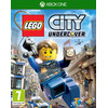verpakking LEGO City Undercover Xbox One